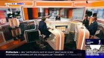 """Alain Finkielkraut: """"L'inflation du mot réactionnaire prouve que le débat est devenu de plus en plus difficile en France"""" - 06/10"""