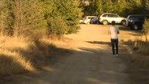 Hallan el cadáver de una mujer de 55 años en un parque de Leganés (Madrid)