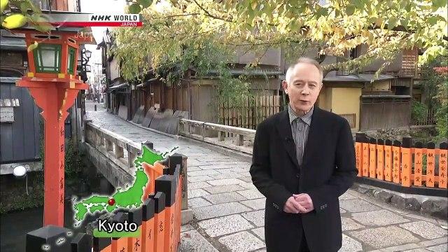 Japanology Plus - The Way of Tea : Wellspring of Omotenashi, Part 1