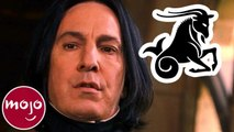 Which Harry Potter Character Are You Based on Your Sign?