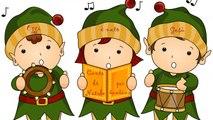 Giulia Parisi - Oggi è nato Gesù : canti di Natale per bambini