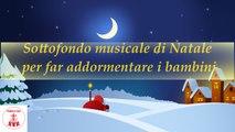 Jl Mc Gregor - Sottofondo musicale di Natale per far addormentare i bambini