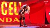 (ITA) Lana si limona duro Bobby Lashley - WWE RAW 30/09/2019