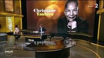 """""""Assurer la justice sociale n'est pas la préoccupation"""" d'Emmanuel Macron, estime Christiane Taubira à """"20h30 le dimanche"""""""