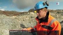 Groenland : la ruée vers le Nord