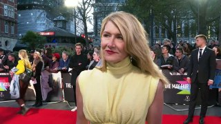 Laura Dern 'excited' for upcoming Jurrasic World 3 reunion!