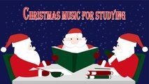 VA - Christmas Music for Studying, for Focus, for Concentration, for Reading: 2 Hours