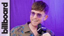 James Blake Discusses  His Latest Album 'Assume Form'  & Teases New Music   ACL 2019