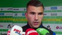 Lopes «On n'a pas joué le derby» - Foot - L1 - OL