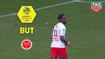 But Boulaye DIA (49ème) / Stade Rennais FC - Stade de Reims - (0-1) - (SRFC-REIMS) / 2019-20