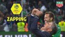Zapping de la 9ème journée - Ligue 1 Conforama / 2019-20