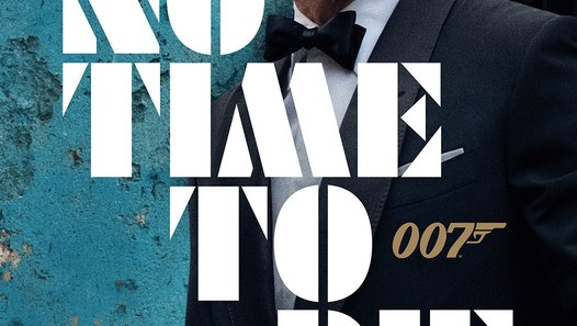James Bond 25 No Time To Die Video Dailymotion