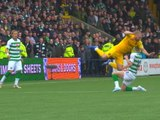 Écosse - Le Celtic n'est plus invaincu