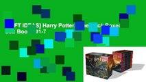 [GIFT IDEAS] Harry Potter Paperback Boxed Set: Books #1-7