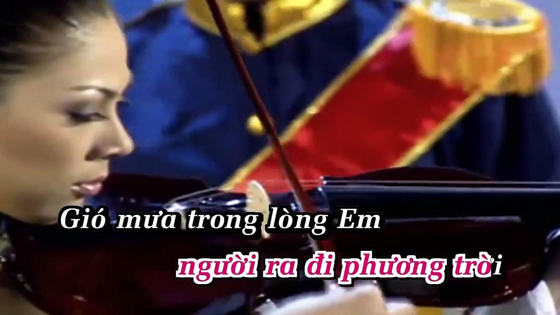 [Karaoke] Bài Tango Xa Rồi - Thanh Thảo [Beat]