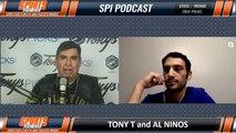 MLB  Picks Tony T Al Ninos 10/7/2019