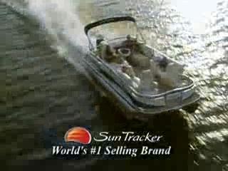 Tracker Boats Story