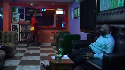 WATCH HOW A COMMON DRIVER GOT HIS BOSS LADY ON BED-REAL NOLLY MOVIE