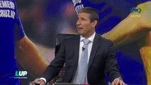 LUP: ¿Van a suspender a Miguel Herrera?