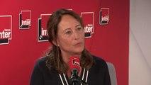 """Ségolène Royal revient sur ses déclarations sur le cancer du sein déclenché par les pesticides : """"C'était un peu résumé (...) Si on attend que tout soit démontré il n'y a plus de principe de précaution"""""""