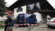 Un hombre mata a su exnovia y a cuatro personas de su familia en Austria.