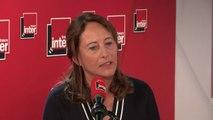 """Ségolène Royal sur les suites de l'incendie de l'usine Lubrizol à Rouen : """"On a minimisé les faits (...) L'homme d'affaire qui dirige l'usine a menti"""""""