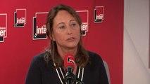 """Ségolène Royal sur les suites de l'incendie de l'usine Lubrizol à Rouen : """"Il faut se méfier de ce leitmotiv sur l'allègement des règles"""""""