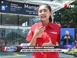 KA Bandara dari Stasiun Manggarai Beroperasi, Harga Promo