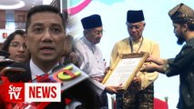 Azmin: Govt prepared to consider some Malay Dignity Congress demands