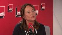 """Ségolène Royal : """"Je suis favorable au débat sur les quotas d'immigration. Cela donnerai une visibilité sur ce que l'on autorise dans notre pays"""""""