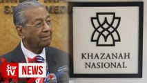 Dr M: Many contenders for Malaysia Airlines