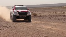 Toyota Gazoo Racing - Test Day in Marocco
