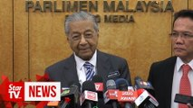 Dr M: We will study all offers for PLUS Malaysia takeover