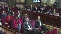Marchena ve conspiración para la rebelión en el 1-O pero el resto de la Sala opina que fue sedición