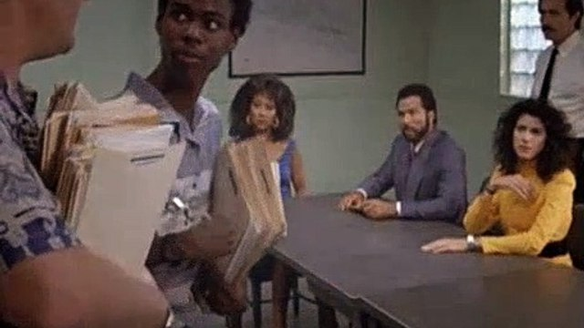 Miami Vice Season 4 Episode 7 Missing Hours