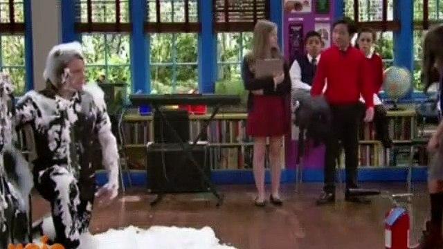 School of Rock Season 1 Episode 8 - Should I Stay or Should I Go-