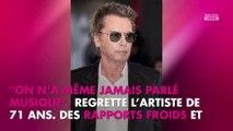 """Jean-Michel Jarre : sa relation difficile avec son père, """"handicapé du cœur"""""""