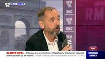 """""""On ne trompe pas les gens"""", Robert Ménard s'exprime au sujet de l'aide d'État auprès des demandeurs d'asiles"""
