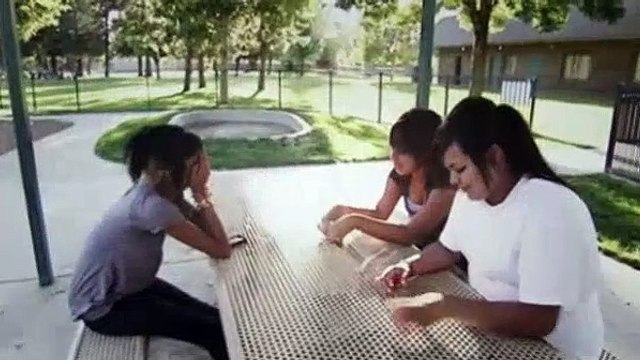 Beyond Scared Straight S01E01 Chowchilla - Part 01