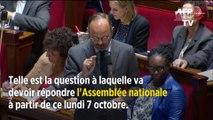 Immigration : l'Assemblée se lance dans un débat qui s'annonce sensible