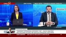 """""""Başkan Erdoğan ile Trump görüşmesi Kasım ayında gerçekleşecek"""""""