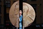 Ouverture et programmation des prix Nobel