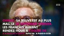 """Bernadette Chirac """"indestructible"""" : les tendres mots de Nicolas Sarkozy"""