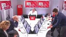 """Renault : """"Trois bombes"""" menacent l'alliance avec Nissan, dit François Lenglet"""