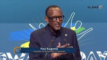 #RwandaDay_ Dukunda abantu, dukunda abanyarwanda, turikunda, dukunda uburenganzi