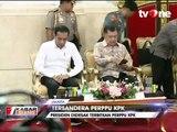 Terbitkan Perppu KPK, Jokowi Diduga Ditekan Parpol Koalisi