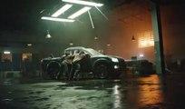 VÍDEO: Nissan Frontier 2020, zombis y miedo en un anuncio espectacular