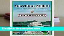 [Read] Lake Wobegon Days Complete
