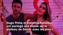Caroline Receveur  elle interdit Hugo Philip de s'approcher de Clara Morgane