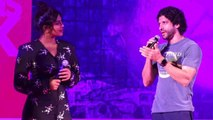 Priyanka Chopra tortures Farhan Akhtar on the sets of The Sky Is Pink | FilmiBeat